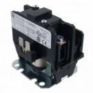 T.C - 1 Pole 30Amp Definite Purpose Contractor with Shunt - 24V 60Hz Coil