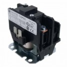 T.C - 1 Pole 40Amp Definite Purpose Contractor with Shunt - 120V 60Hz Coil