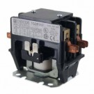 T.C - 2 Pole 40Amp Definite Purpose Contractor Box Lugs - 24V 60Hz Coil