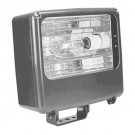 Lithonia Lighting TFL 400M RA2 120/347 IS LPI CSA - Small Floodlight - 400W Metal Halide - 38000 Lumens - (7 X 6) Horizontal - 120/347V - Integral Slipfitter - Lamp Included - CSA