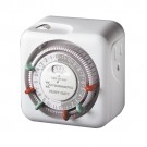 Intermatic TN311 - 15 Amp Heavy Duty Grounded Timer