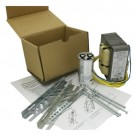 Ultrasave HD175-M57-A (KIT) - 175 Watt - Metal Halide - M57 / M107 - 120/277/347 Volt - CWA - Core & Coil