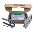 Ultrasave UR226120MHT-DL (KIT) -  (2/1) CFL 26W - 4 Pin - 120-277V - Programmed Start Electronic Ballast - Dual Lead & Mounting Bracket Kit