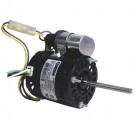 "ROTOM US-R90721 - 3.3"" Refrigeration Motor - 1/12 HP - 115/230 V - 1.10/0.6 A - 1400/1550 RPM - REV Rotation - Ball Bearing"