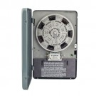 Tork W100 - 7 Day Time Switch - 40A - 120V - SPST - Indoor Enclosure