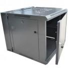 Network Wall-Mounted Cabinet (9U, 2 Doors)